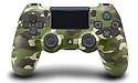 Sony komt met nieuwe camouflage-gekleurde DualShock 4 controller