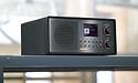 Nieuwe Sangean WFR-30 internet/DAB+ radio