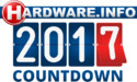 Hardware.Info 2017 Countdown 15 december: win een Noctua NH-U14S CPU-koeler plus Noctua NF-A14 industrialPPC-2000 IP67 PWM casefan met NA-SAVP1 chromax.red anti-vibratie pads