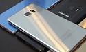Samsung wil Galaxy Note 7-toestellen wereldwijd blokkeren