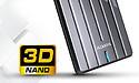 Adata geeft externe SC660H en SV620H SSD's grotere capaciteit dankzij TLC-geheugen