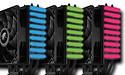 Lepa stelt CPU-koeler beschikbaar met afstandsbediening voor RGB-verlichting