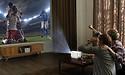 LG toont compacte ProBeam-projector tijdens CES