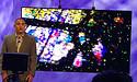 CES: Samsung komt met 'QLED' LCD televisies [update]
