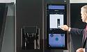 CES: LG's slimme Smart Instaview koelkast heeft Amazon Alexa aan boord