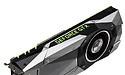 Introductie Nvidia GeForce GTX 1080 Ti rond 10 maart?