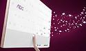 AOC brengt 1440p Q2781PS-monitor met Swarovski-kristallen uit in Azië
