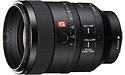 Sony introduceert full-frame 85mm f/1.8 en 100mm f/2.8 teleprime-lenzen