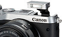 Canon komt met EOS M6, 800D en 77D, samen met de kleinste 18-55 mm kitlens
