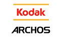 Archos gaat tablets verkopen onder merknaam Kodak