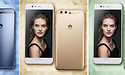 Promotiemateriaal Huawei P10-serie duikt op