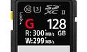 Sony kondigt SD-kaartjes met snelheden tot 300 MB/s aan