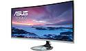 ASUS brengt Designo Curve MX34VQ op de markt