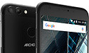 Archos kondigt ook twee nieuwe smartphones aan