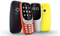 MWC: Nieuwe Nokia 3310 aangekondigd voor 49 euro