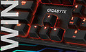 Test en win een Gigabyte Force K85 mechanisch toetsenbord