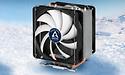 Arctic maakt Freezer 33 CPU-koelers compatibel met zowel Intel als AMD