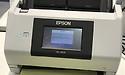 Netwerkscanner van Epson scant 45 ppm op 300 dpi