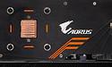 Ook renders Gigabyte GTX 1080 Ti Aorus duiken op