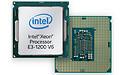 Intel introduceert Xeon E3-1200 v6 processoren
