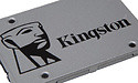 Kingston UV500-SSD's komen in derde kwartaal