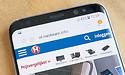 'Gezichtsherkenning Galaxy S8 eenvoudig voor de gek te houden' - update