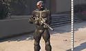Modder brengt nanosuit uit Crysis naar GTA V