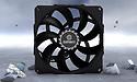 Enermax D.F. Storm fan heeft draaisnelheid tot 3500 RPM