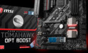 MSI bundelt Intel Optane-SSD bij drie nieuwe 200-serie moederborden