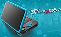 XL-versie van Nintendo 2DS-handheld op komst