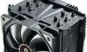 Enermax geeft ETS-T50 CPU-koeler nieuwe high-pressure ventilator zonder leds