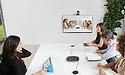 Ervaar samenwerken in de 21e eeuw met Logitech videoconferencing
