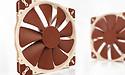 Noctua breidt A-serie casefans uit met onder meer 200mm-model