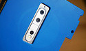 Franse website test prototype Nokia 9