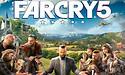 Ubisoft zet aankondigingstrailer Far Cry 5 online