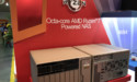 Computex: QNAP stopt Ryzen in high-end NAS