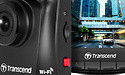 Transcend introduceert DrivePro 230 dashcam