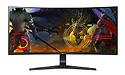 LG kondigt 34-inch ultra-wide monitor aan met 166Hz en G-Sync