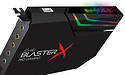 Creative laat Sound BlasterX AE-5 zien: RGB-verlichte geluidskaart voor gamers