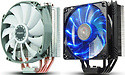 Enermax maakt ETS-T40F-serie CPU-koelers compatibel met AMD socket AM4