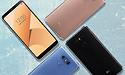 LG lanceert G6+ met meer werkgeheugen, opslag en nieuwe kleuren