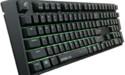 Cooler Master en Nvidia brengen toetsenbord uit