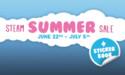 Jaarlijkse Steam Summer Sale weer van start