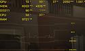Bètaversie MSI Afterburner toont diagnostische grafieken via in-game overlay