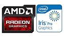 Intel Kaby Lake engineering sample met AMD Radeon-GPU gespot