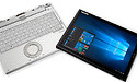 [Pro] Panasonic lanceert 2-in-1 Toughbook CF-XZ6