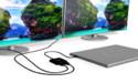Club 3D toont USB-videosplitters met mogelijkheid voor tweemaal 4K op 60 fps