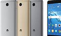 Huawei Y6 (2017) en Y7: twee nieuwe instap-smartphones rond de 180 euro