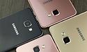 Ook Galaxy A- en C-Serie krijgen mogelijk dubbele cameramodule