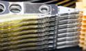 HGST en Sandisk laten binnenwerk van nieuwe 12TB-harddisk met helium zien